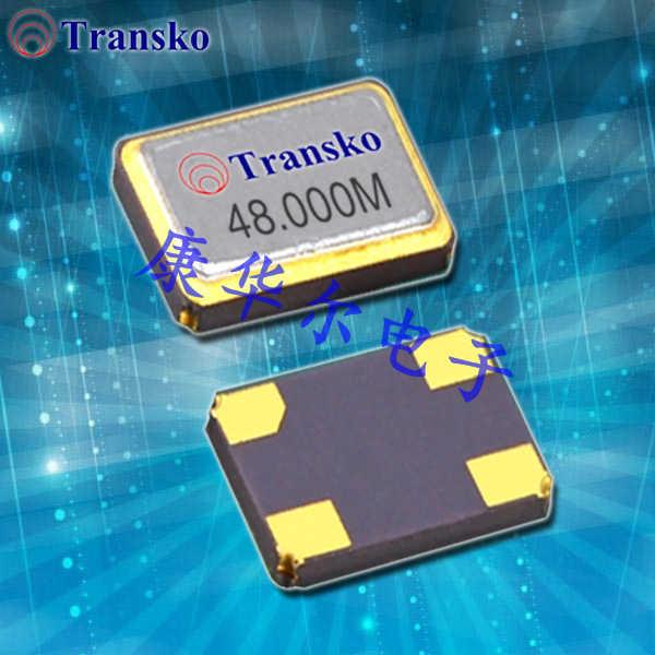 Transko晶振,贴片无源晶振,CS32晶体