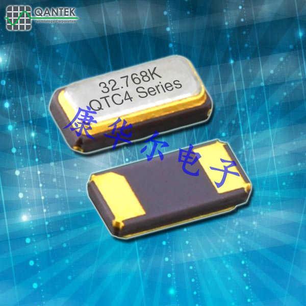 QANTEK晶振,低功耗晶振,QTC4晶体