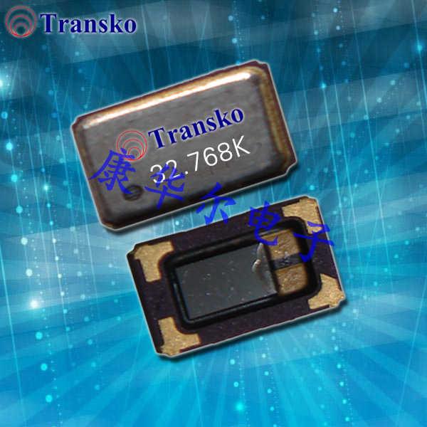 Transko晶振,低功耗晶振,TEL31石英振荡子