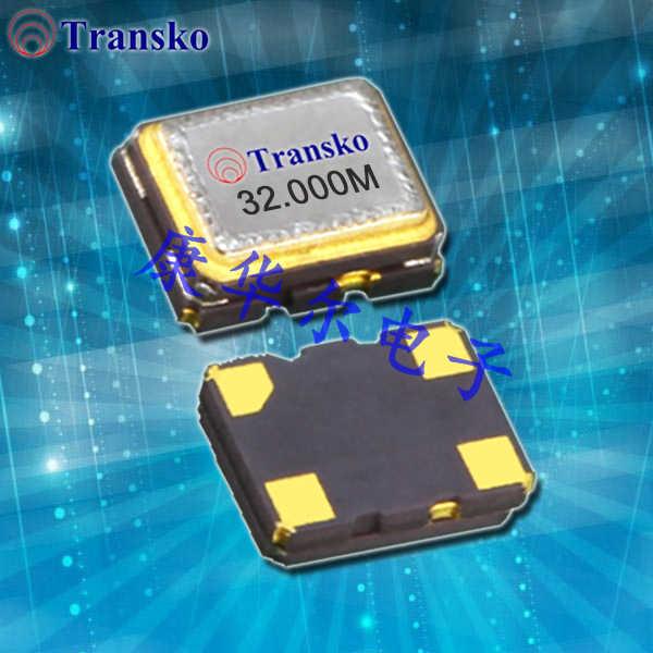 Transko晶振,进口TCXO振荡器,TX-N石英振荡子