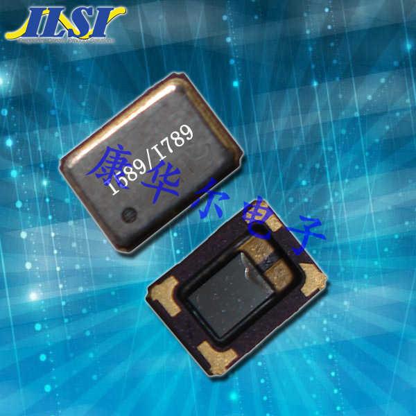 ILSI晶振,VC-TCXO晶振,I789高质量振荡器