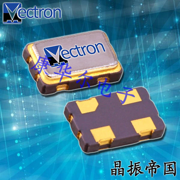 Vectron晶振,VCXO晶振,MV-9300A压控振荡器