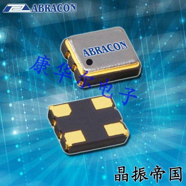 Abracon晶振,压控晶振,ASEV低功耗振荡器