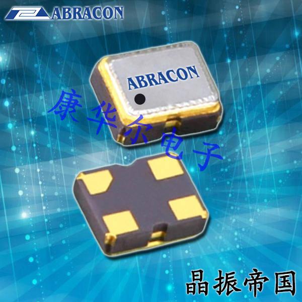 Abracon晶振,普通有源晶振,ASE2石英晶体振荡子