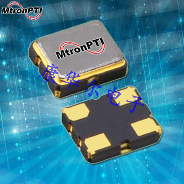 MtronPTI晶振,VC-TCXO晶振,M6056高性能振荡器