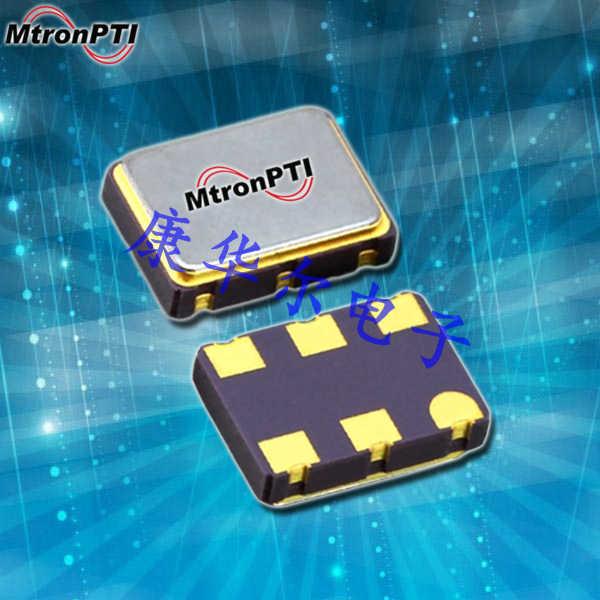 MtronPTI晶振,VC-TCXO振荡器,M6065耐高温晶振