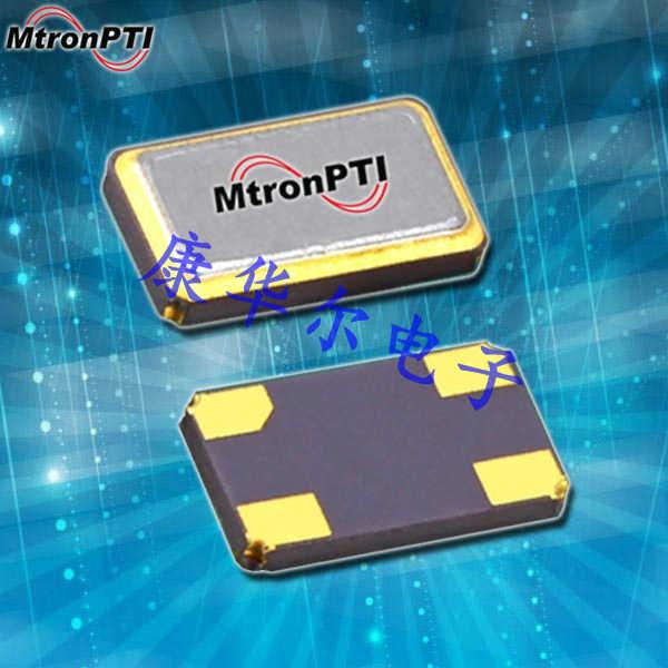 MtronPTI晶振,压控温补晶体振荡器,M6054环保晶振