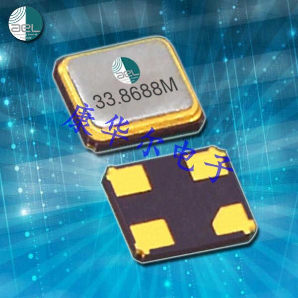 AEL晶振,有源贴片晶振,125293振荡器